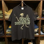 00s Social Distortion Tシャツ