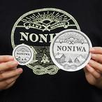 NONIWA ステッカー S