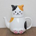 【三毛猫】ティーフォーワン【ティーセット】