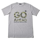 Mountain Martial Arts MMAGo Ahead Tee MMA15-46
