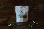 【野山のボタニカル茶】柿の葉&山椒の葉と一種のハーブ(中袋)
