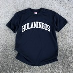 BLAND NEW HULAMINGOS COLLAGE LOGO T-SHIRTS