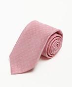 Franco Spada メランジパステル花小紋柄:ピンク