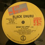 Black Uhuru ‎– What Is Life?