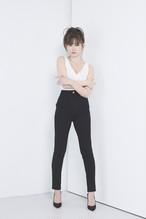 Paris High Rise Jeans