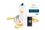 Luminoodle XL(3mタイプ) + Battery4400 セット