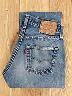 80's Levi's 501 Red Line W30 inch