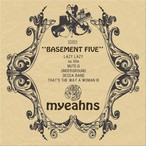 myeahns / BASEMENT FIVE