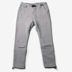 MMA Wakayama Sweat Mesh Pocket Jogger (Mix Gray)