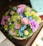 Flower Arrangement 「grace」