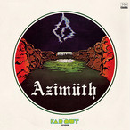 【残りわずか/LP】Azymuth - Azimuth