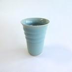 青磁ビアカップ(大)