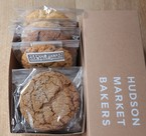 AMERICAN4+BEST4 クッキー詰合せ8枚