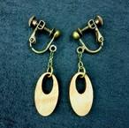 geometric earring EKE-MGW
