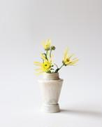 灯台のフラワーベース(惑星)  花瓶