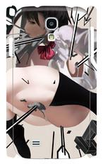 (Galaxy S4 SC-04E)ATARAXIA