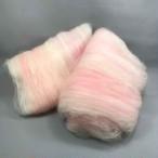 OGY5)ブレンド羊毛メリノ「さくら」(送料込)