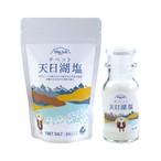 チベット天日湖塩  ギフトセット