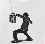 Arttitude /  DJ MURO & NICK WALKER (限定シルクスクリーン・ジャケット/アナログレコード)