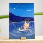 【ロク】浮見堂ポストカード