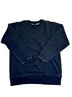 【受注生産】デニムトレーナー 左袖刺繍