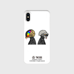 iPhone用 Guy-Manuel&Thomas