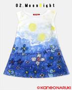 Stretch dress〈MoonNight〉