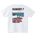 No.89 ハングリー ワンコTシャツといっしょバージョン