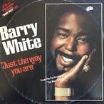Barry White ‎– Just The Way You Are
