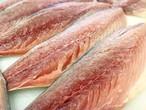 金華鯖の自家製しめサバ