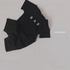 BABY ロンパース 【 B A B Y 】