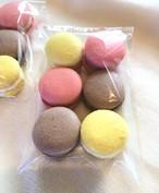 ☆自宅用☆ スタンダードマカロン チョコレート レモン いちご