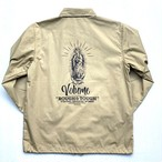 VOLUME ORIGINAL /  GUADALUPE TC COACH JACKET