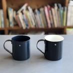 GLOCAL STANDARD PRODUCTS | TSUBAME mug L (NV / BK)