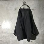[used] like see-through Haori