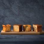 【MOOJUU BREAD】4本食べ比べセット 「只今、発送まで2週間程度お時間を頂いております」