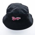 Basket Hat - Black
