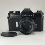 【New】Pentax SPF Black