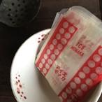 昭和レトロポップ! 古いアイスモナカの袋 (Japan vintage)