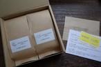 『珈琲ギフト#1』珈琲豆(粉)200g x 2袋