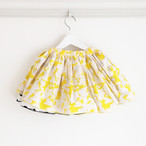3PATTERNS AIRY SKIRT