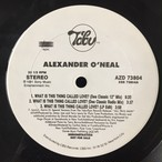 Alexander O'Neal ‎– What Is This Thing Called Love?