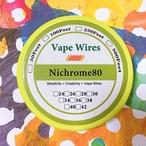 ニクロム80 30Ft Vape ワイヤー