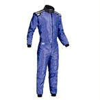 KK01724041  KS-4 Suit (Blue)