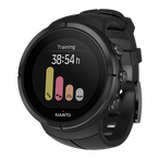 SUUNTO(スント) SPARTAN ULTRA ALL BLACK TITANIUM