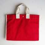 フィールドバッグ      赤色