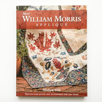 ウィリアム・モリスのアップリケ More William Morris Applique
