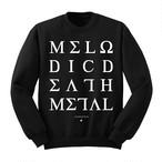 """Alphoenix """"MDM II"""" Sweatshirt"""