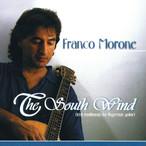 AMC1115 The South Wind / Franco Morone (CD)