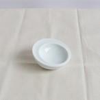【SL-0017】白磁 9cm 半球小鉢 白